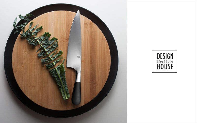 Design House Stockholm Planche à découper Couper Eplucher Cuisine Accessoires  |