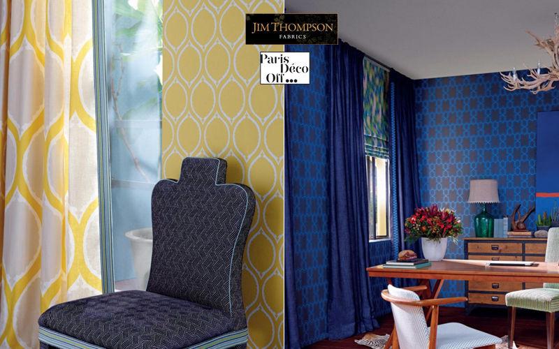 Jim Thompson Tissu au mètre Tissus d'ameublement Tissus Rideaux Passementerie  |