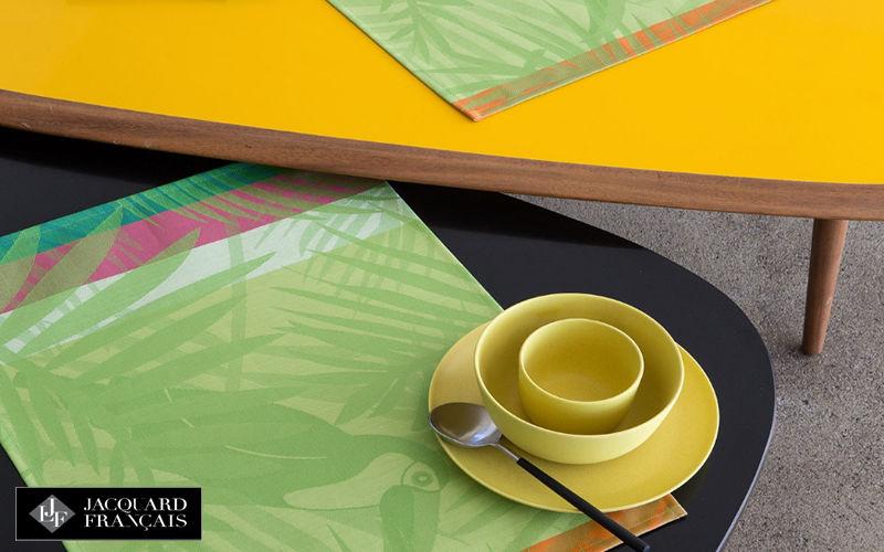 LE JACQUARD FRANCAIS Set de table Sets de table Linge de Table  |