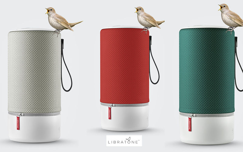LIBRATONE Enceinte nomade Hifi & Son High-tech  |