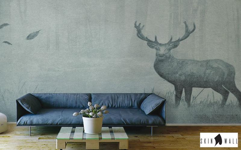 DARAS Papier peint Papiers peints Murs & Plafonds  |