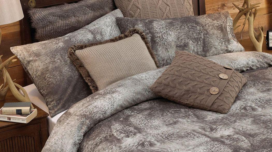 Rivahome Parure de lit Parures de lit Linge de Maison  |