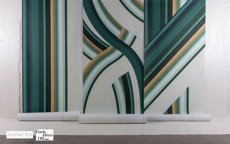 4Spaces Papier peint Papiers peints Murs & Plafonds  |