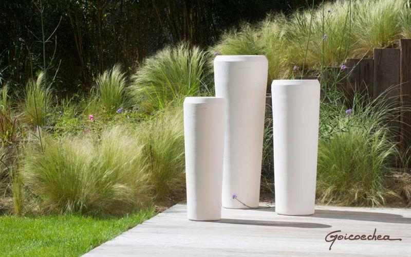 POTERIE GOICOECHEA Pot de jardin Pots de jardin Jardin Bacs Pots  |