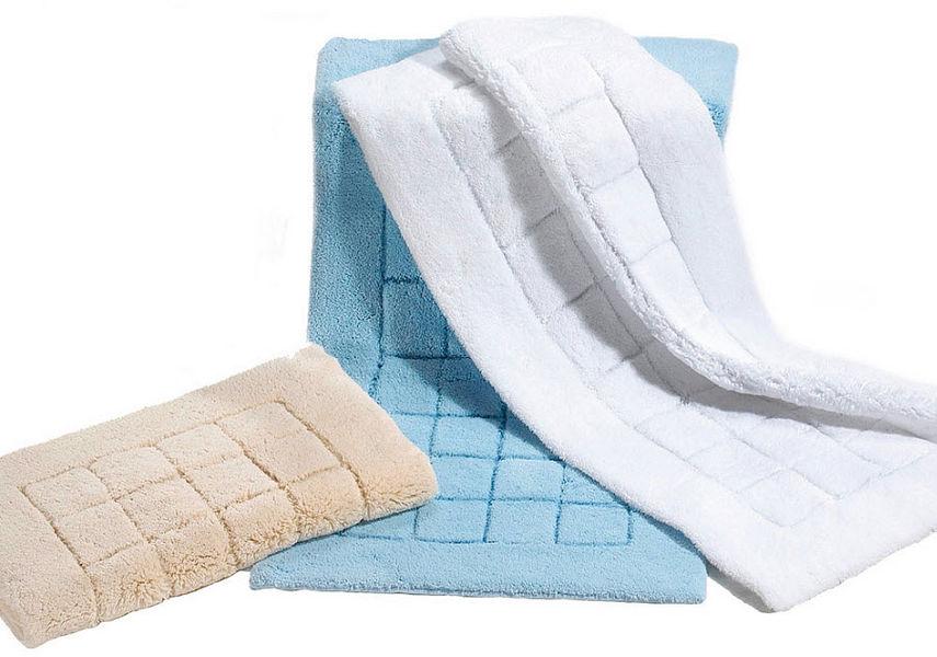 Vossen Tapis de bain Linge de bain Bain Sanitaires  |
