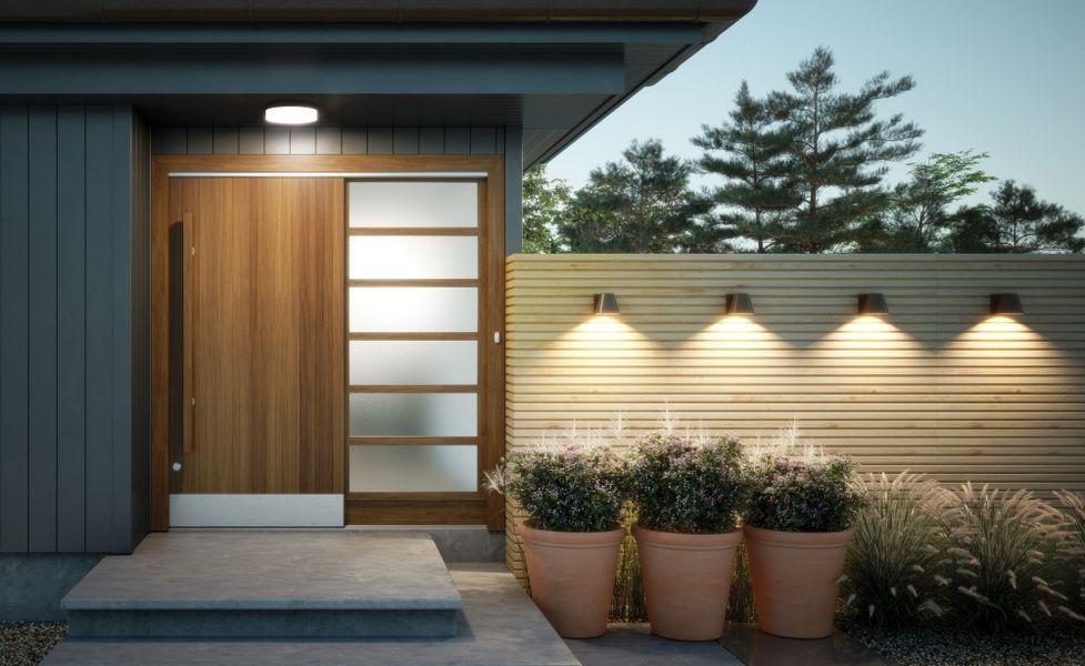 TECH LIGHTING Applique d'extérieur Appliques d'extérieur Luminaires Extérieur  |