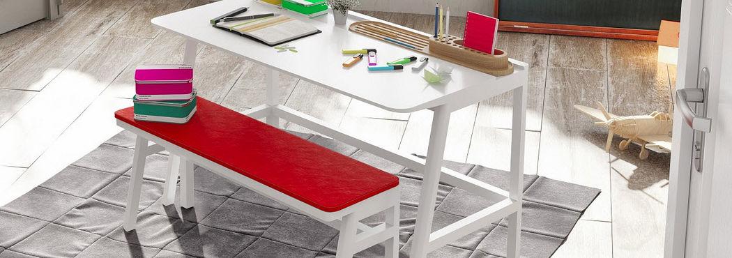 MATHY BY BOLS Bureau enfant Tables Bureaux Enfant Enfant  |