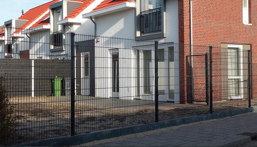 CARPGARANT Clôture ajourée Clôtures Bordures Jardin Abris Portails...  |