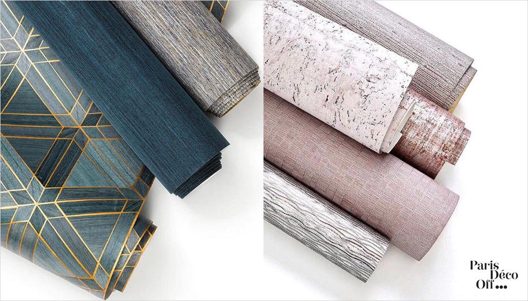 EVITAVONNI Papier peint Papiers peints Murs & Plafonds Salle à manger | Classique