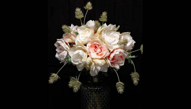 PARLANE Fleur artificielle Fleurs et compositions Fleurs et Senteurs  |