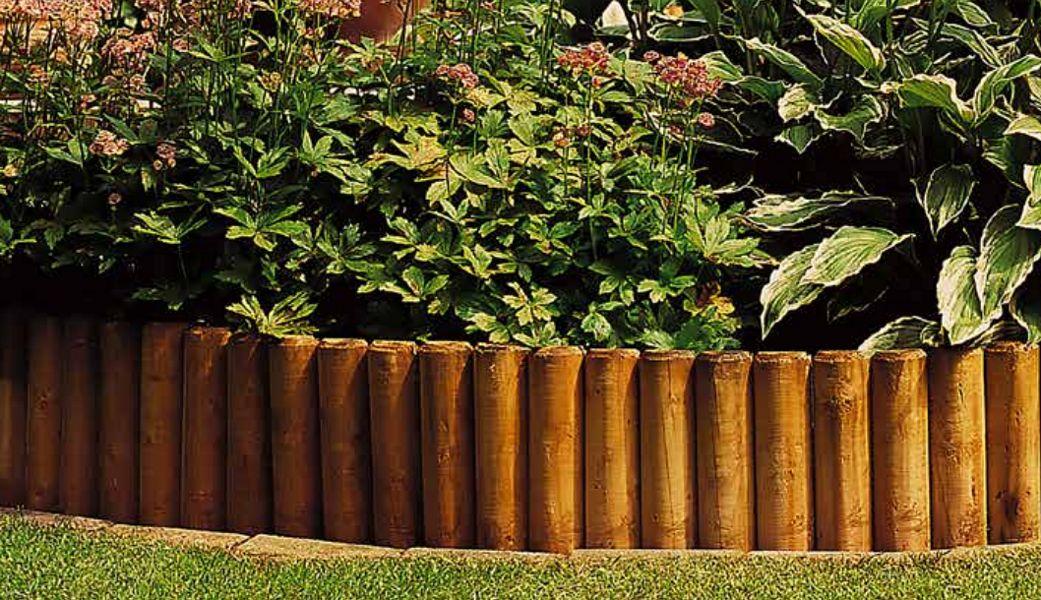 OLG FRANCE Bordure de jardin Clôtures Bordures Jardin Abris Portails...   