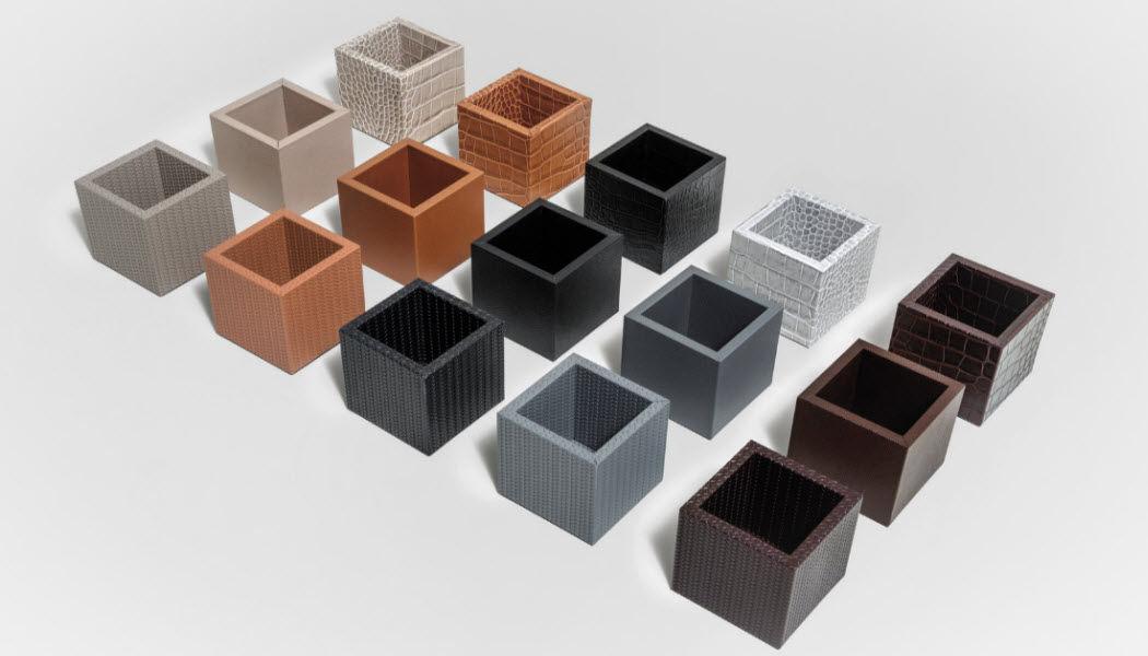 Pinetti I Luxury Home Décor Pot à crayons Boites et classeurs Bureau   