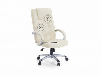 BELIANI - chaises de bureau - Fauteuil De Bureau
