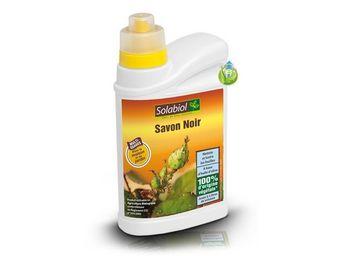 SOLABIOL - savon noir solabiol 1l - Fongicide Insecticide
