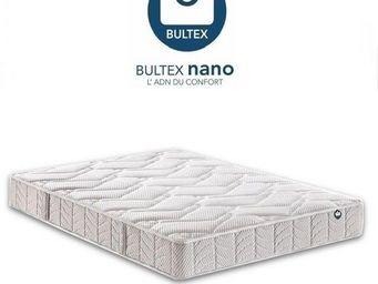Bultex - matelas 110 * 190 cm bultex i novo 910 épaisseur 2 - Matelas En Mousse