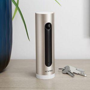 NETATMO - welcome...- - Camera De Surveillance