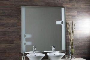 La Maison Du Bain Miroir lumineux