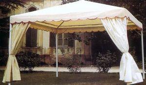 Tente de jardin