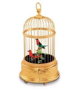 Reuge Oiseau chanteur