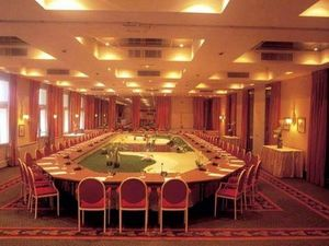 Royal Ermitage Evian Idées : Salles de séminaire d'hôtels