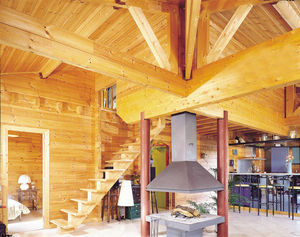 Durieu Saturateur pour bois intérieurs