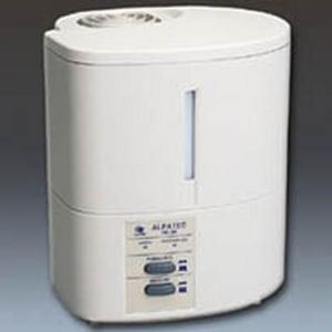 Alpatec Humidificateur