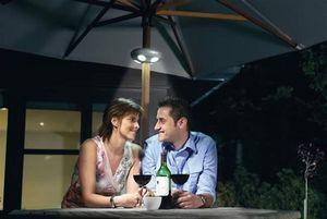 Symo Parasols Lampe de parasol