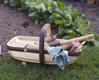 Aubry Gaspard Panier de jardinage