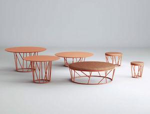 Table basse de jardin-FAST-Wild