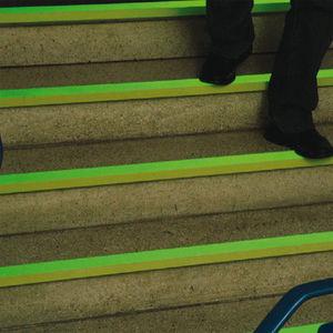 WATCO FRANCE - bord de marche photoluminescent - Nez De Marche