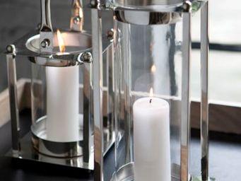 Flamant -  - Lanterne D'int�rieur