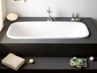 Hoesch Design France - singlebath uno - Baignoire � Encastrer