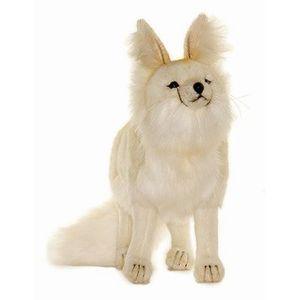 Hansa Toys - fox - Peluche