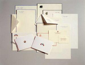 Benneton -  - Enveloppe