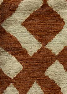 SAM KASTEN - italian tiles - Tapis Contemporain
