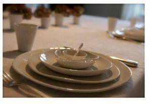 MARGOTE CERAMISTE -  - Service De Table
