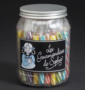 LES GOURMANDISES DE SOPHIE -  - Confiserie