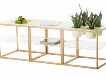 IKEA -  - Table Basse Forme Originale