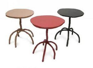 MAARTEN BAAS -  - Table De Repas Ronde