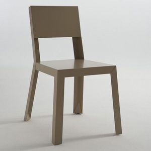 Casprini - casprini - chaise yuyu - casprini - marron - Chaise