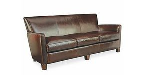 EARTH FRIENDLY UPHOLSTERY -  - Canap� 3 Places