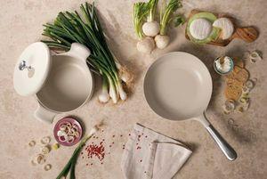 TVS -  - Poêle À Cuisiner