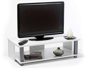 Habitat Et Jardin -  - Meuble Tv Hi Fi