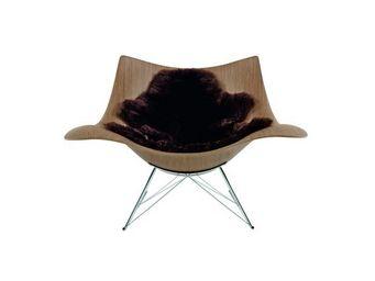 Fredericia - stingray chêne - Rocking Chair