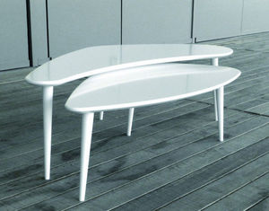 Biobject - bolero - Table Basse Forme Originale