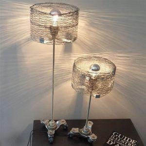 NINA IMAGINE... - lampe design - duo formel - Lampe À Poser