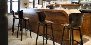 FUNCTIONALS -  - Chaise Haute De Bar