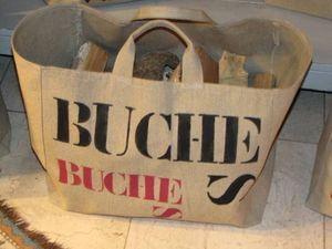 Isabelle Danicourt -  - Sac � Buches
