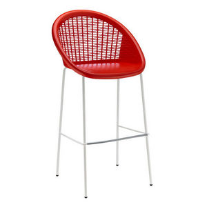 SCAB DESIGN -  - Chaise Haute De Bar