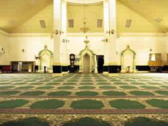 Moquettes A3C CARPETS - moquettes pour mosqu�es - Moquette